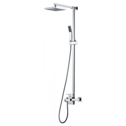 Edelform Grano GR1910 Смеситель для ванны с душевой стойкой