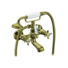 Edelform Verde VR2810В Смеситель для ванны (бронза)