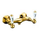 Edelform Lumier LM2812G Смеситель для душа (золото)