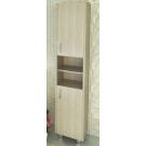 Шкаф-колонна Марио-40 Comforty сосна лоредо
