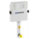 Geberit Бачок смывной Delta скрытого монтажа 12 см 6/3.5 л Арт 109.100.00.1