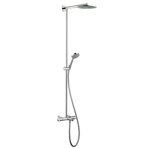 Hansgrohe 27147000 Душевой набор Raindance Showerpipe 240 для ванны