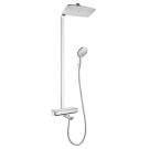 Hansgrohe 27113000 Душевой набор Raindance Select Showerpipe 360 для ванны