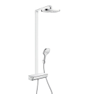Hansgrohe 27128000 Душевой набор Raindance Select E 300 2jet Showerpipe