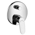 Hansgrohe 31945000 Focus смеситель для ванны