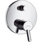 Hansgrohe 31743000 Focus S смеситель для ванны