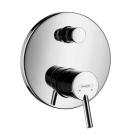 Hansgrohe 32475000 Talis S смеситель для ванны