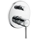 Hansgrohe 14145000 Talis Classic смеситель для ванны