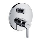 Hansgrohe 31465000 Metris S смеситель для ванны
