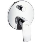 Hansgrohe 31493000 Metris смеситель для ванны