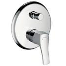Hansgrohe 31485000 Metris Classic смеситель для ванны