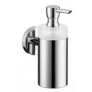 Hansgrohe 40514000 Logis диспенсер для жидкого мыла