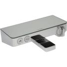 Hansgrohe 13151000 Ecostat Select Tablet термостат для ванны с кнопками