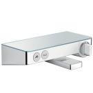 Hansgrohe 13151400 Ecostat Select Tablet термостат для ванны с кнопками
