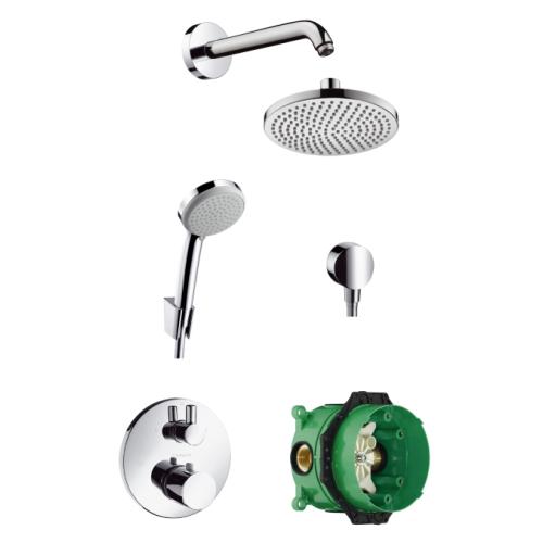 Hansgrohe 26473000 Душ набор Croma 160 Shower set