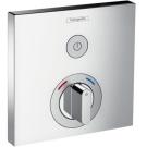 Hansgrohe 15767000 Смеситель ShowerSelect наружная часть 1 пользователь