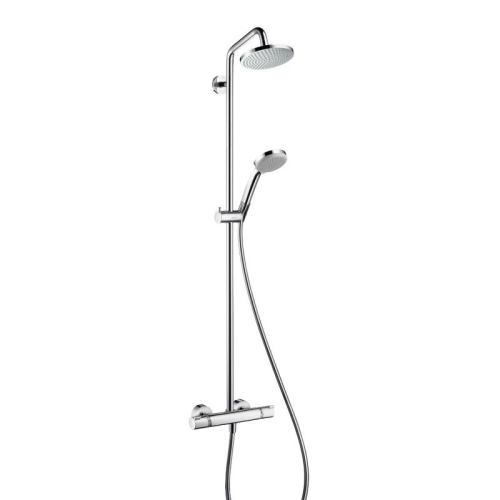 Croma 160 Showerpipe душевая система Hansgrohe 27135000