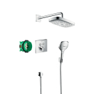 Shower Set RD Select E душ/н Hansgrohe 27296000