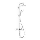 Croma Select E 180 SHP для ванны Hansgrohe 27352400