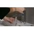 Metropol cмеситель для раковины одорычажный 110 Hansgrohe 32506000