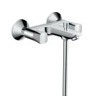 Logis двурычажный смеситель для ванны Hansgrohe 71243000