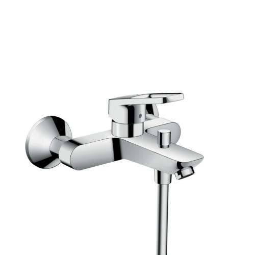 Logis Loop смеситель для ванны внешнего монтажа Hansgrohe 71244000