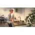 Logis 260 кухонный однорычажный смеситель хром Hansgrohe 71835000
