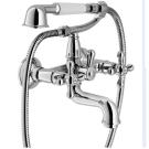 Nobili Grazia смеситель для ванны с душевой лейкой Арт GRC 5001 CR