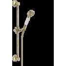 Nobili SOFI Душевая стойка с ручной лейкой, 0.6м Арт AD 140/48 BR