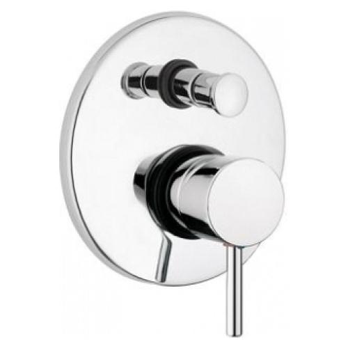 Nobili Plus смеситель для ванны (скрытый монтаж) PL00100