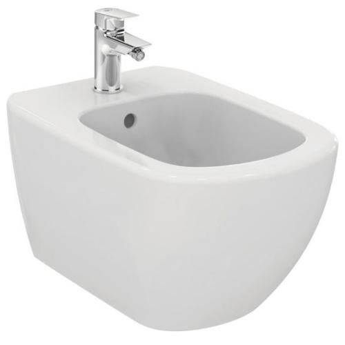 Теси биде подвесное белый Ideal Standard T355201