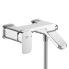 ТоникII смеситель для ванны/душа хром Ideal Standard A6338AA