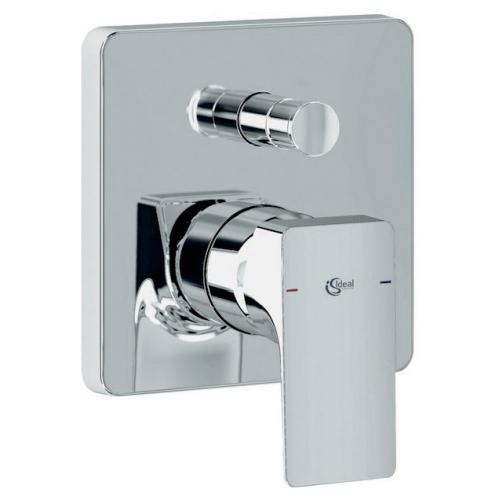 Страда смеситель для ванны/душа однорукоятковый встраиваемый для монтажа с A1000NU Ideal Standard A5853AA
