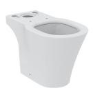 Коннект Эйр AQUABLADE напольный унитаз для монтажа с бачком белый Ideal Standard E009701