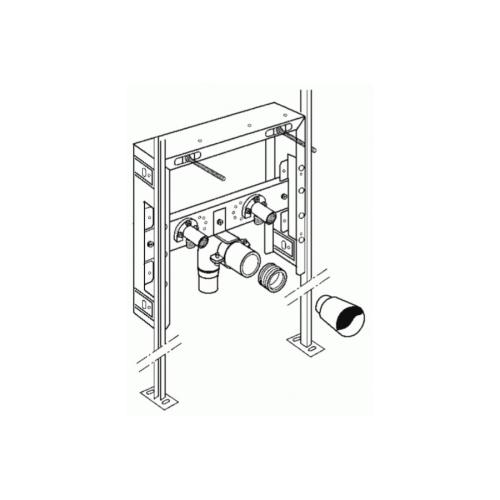 Инсталляция для умывальника VV611010 Ideal Standard