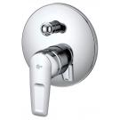 Ideal Standard Серамикс Блу смеситель встраиваемый для ванны/душа ИЗИ БОКС A5664AA