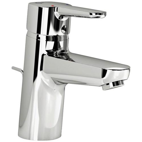 Ideal Standard Коннект НЬЮ смеситель для умывальника без донного клапана
