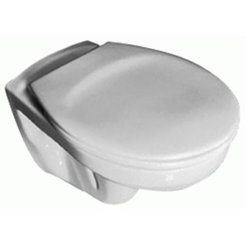 Ideal Standard Эко (BOX) унитаз подвесной, горизонтальный слив