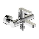 ИдеалСмарт смеситель для ванны/душа настенный, хром Ideal Standart B0462AA