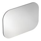 Зеркальный шкаф 1000х700 мм система анти-запотевания, толщина 22 мм, алюминиевая рамка Ideal Standart T7827BH