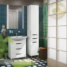 Мебель для ванной Ария Н 65 Акватон