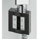 Terma Блок управления KTX2 черный (ral 9005 mat)