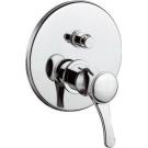 LaTorre Nobel Смеситель для ванны СМ бронза 22050/R