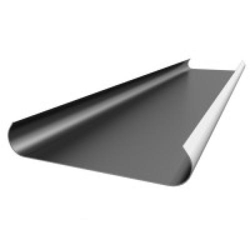 Hueppe 501 Design доп профиль хром 190