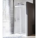 Hueppe Design pure дверь раздвижная 2-ств с неп cегмен правая 120x190