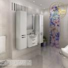 Мебель для ванной Ария М 65 Акватон