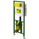 Viega Инсталляция для унитаза Eco Plus 606664