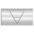 Viega Клавиша смыва Visign for Life 1 треугольник 406912