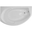 Акриловая ванна лайма 150х94 Дана