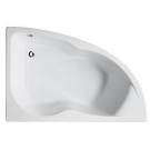E60218-00 ванна MICROMEGA DUO правая 150х100 Jacob Delafon